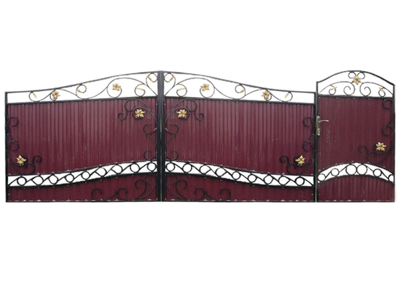 Ворота - № 14